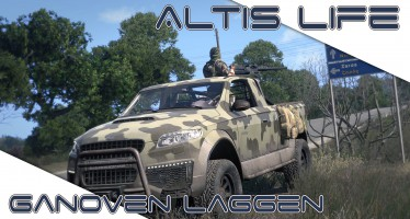 Karrieremodus Schwerverbrecher – Lets Play Altis Life Arma III on Server Team Elan