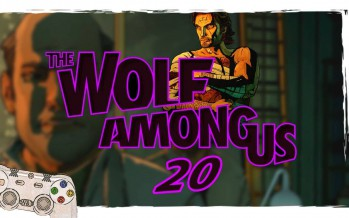 Geheime Geschäfte [The Wolf Among Us #20]