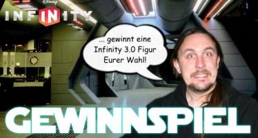 Disney Infinity 3.0 – Gewinnspiel