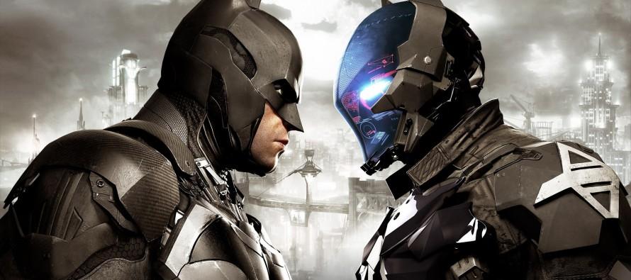 Batman: Arkham Knight Re-Release in nächster Zeit