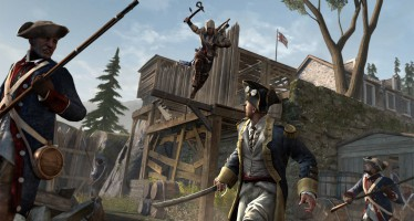 Retroreview: Assassin's Creed 3 [Xbox 360]