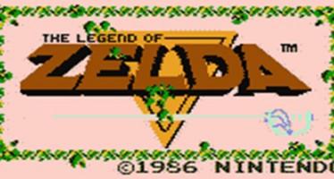 Retroreview: The Legend of Zelda [NES]