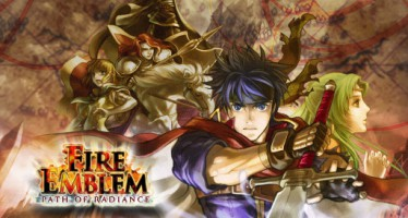 Retroreview: Fire Emblem Path of Radiance [Gamecube]