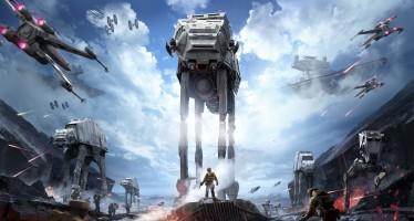 Star Wars: Battlefront Beta Testbericht