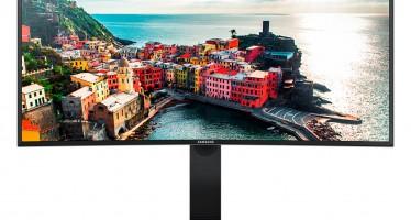 Testbericht: Samsung UWQHD Curved Monitor S34E790C LED (34″)