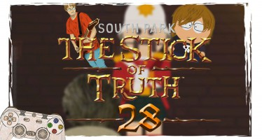 Schnipp Schnapp Eier Ab [South Park The Stick Of Truth #28]