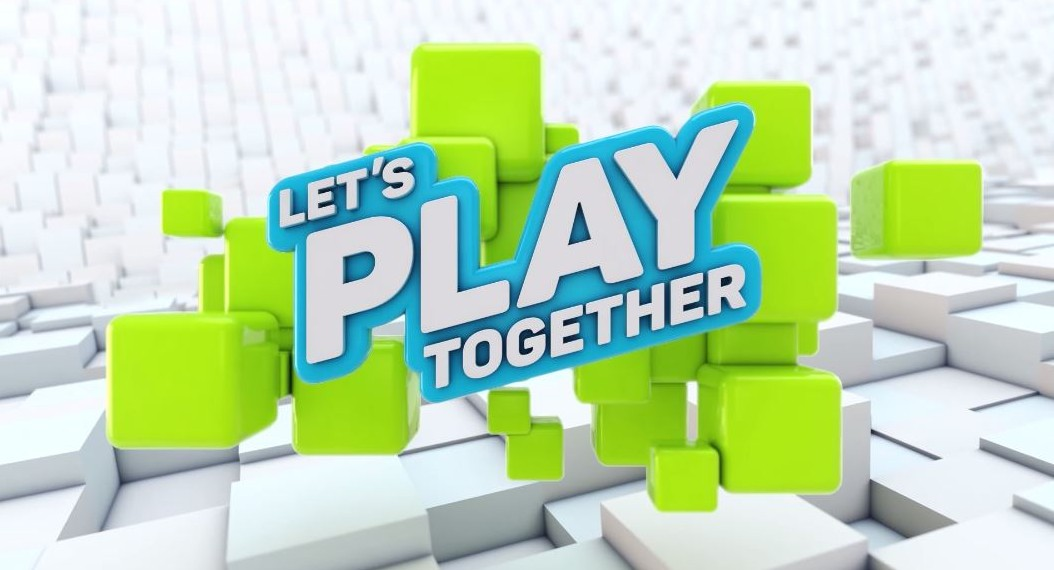 Lets Play Together