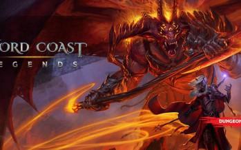 Sword Coast Legends – Auf in eine neue Dungeons & Dragons Geschichte