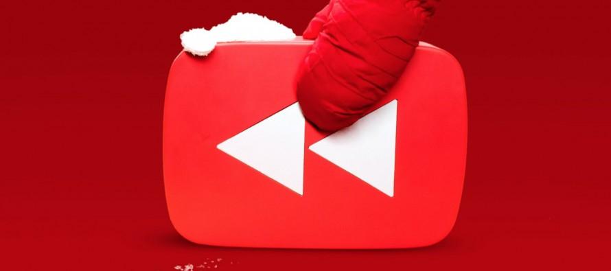 Mein eigener Youtube Rewind