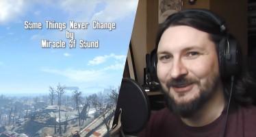 Songs zu Videospielen: Miracle of Sound