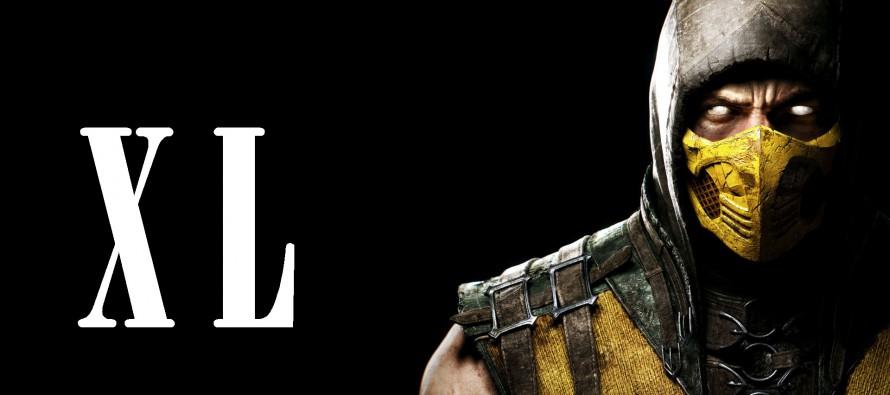 Mortal Kombat XL erscheint im März