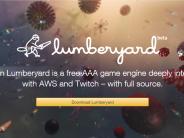 Neue Game-Engine von Amazon ist gestartet
