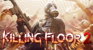 Killing Floor 2: Der Testbericht zum First-Person-Shooter