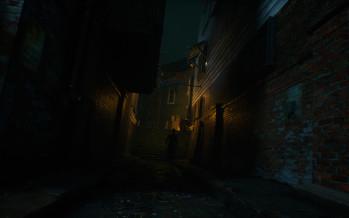 Vampyr-Gameplayvideo zu Dontnods Actiontitel