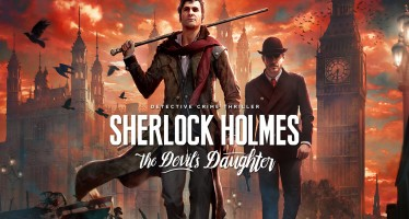 Sherlock Holmes: The Devils Daughter im Test