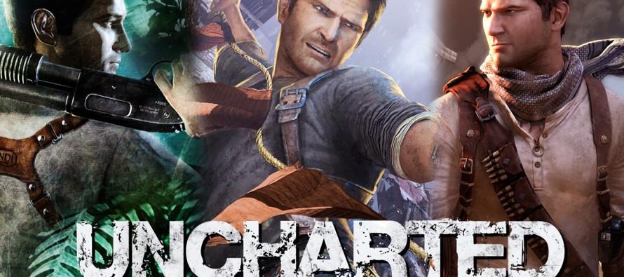 Neuer Drehbuchautor für Uncharted the Movie