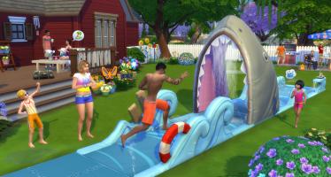 Die Sims 4: Gartenspaß-Accessoires im Test