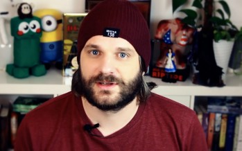 Gronkh als Joker in The LEGO Batman Movie