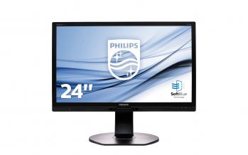 Brilliance LCD-Monitor 241P6EPJEB von Philips