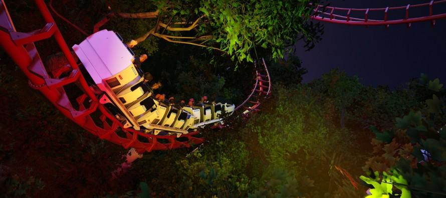 Planet Coaster in wenigen Wochen auf Steam