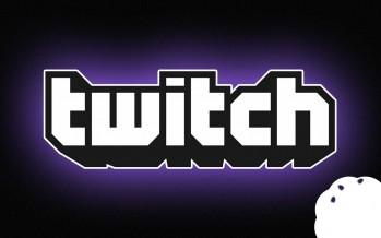 Twitch: Social Eating als Kategorie eingeführt
