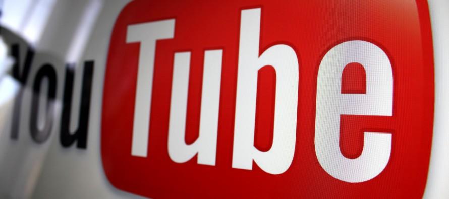 Neues YouTube Feature: Hinweis für Produktplatzierungen
