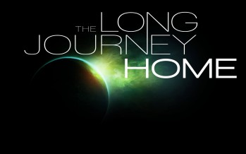 The Long Journey Home: Den Weltraum entdecken