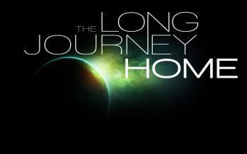 The Long Journey Home: Den Weltraum entdecken
