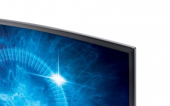 Neuer Samsung Curved Gaming Monitor C24FG70 #nextlevelexperience