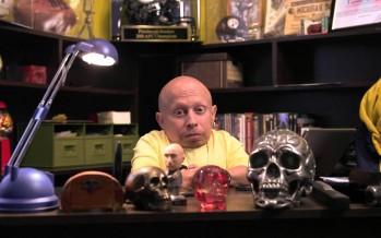 Verne Troyer aka Mini-Me nun bei Studio71 unter Vertrag