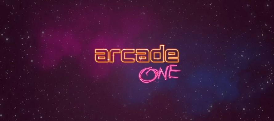 Arcade One 2016