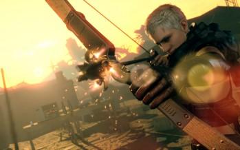 Metal Gear Survive: Neuer Stealth-Koop-Titel
