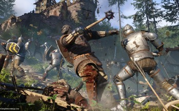 Kingdome Come Deliverance: Ein tiefer Sandbox-RPG Titel