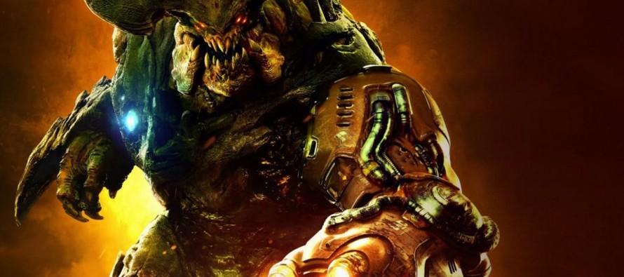 Doom: Deathmatch und Private Battles stehen kurz vor dem Release