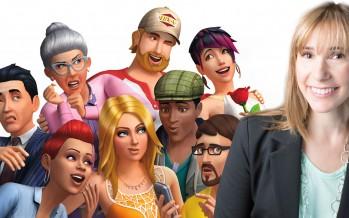 Sims 4: Rachel Franklin verlässt Electronic Arts