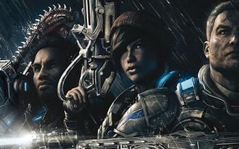 Gears of War 4: Riesiger Preload verfügbar
