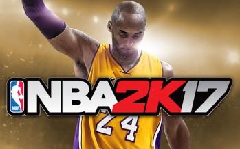 NBA 2K17 im Test: Ein astreiner Korb oder doch komplett daneben?