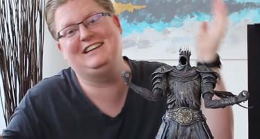 PietSmiet's Unboxing der 1000€ Prestige Edition von Dark Souls III