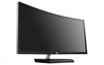 Testbericht: AOC C3583FQ Curved Monitor
