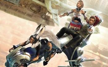 Neuer Trailer zur Remastered Edition von Final Fantasy XII auf der TGS gezeigt