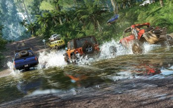 PietSmiet: Forza Horizon 3 Demo durchgezockt