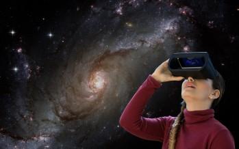 Universe2go – Ein Blick in die unendlichen Weiten, der Spaß macht