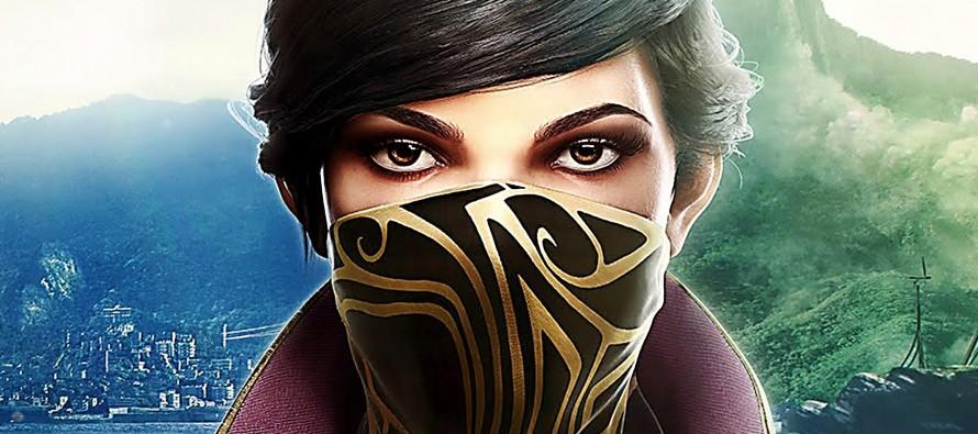 Dishonored 2: Bethesda veröffentlicht neuen Gameplay-Trailer mit Corvo