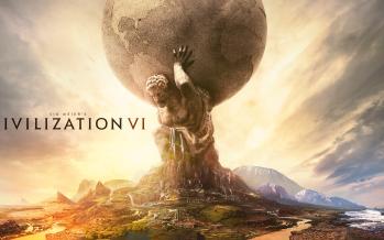 Schreibe auf neue Weise Geschichte in Civilization 6