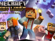 Minecraft: Erste Episode des Story Modus kostenlos spielbar