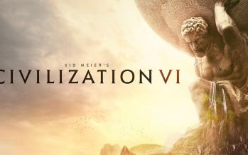 In Civilization VI halten bald Australien und der Steam-Workshop einzug