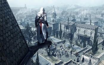 Assassin's Creed: Die Techdemo von 2007 im Retroreview