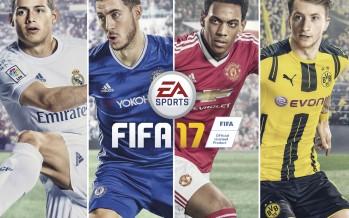FIFA 17: Der Schuss in die Premier League