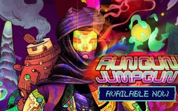 RunGunJumpGun – I die, I rage, I die again!