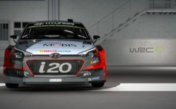 WRC 6 – Mit Vollgas über Schotter und Pisten